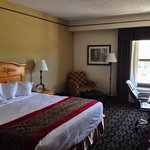 Photo de BEST WESTERN Blue Ridge Plaza