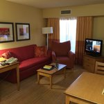Φωτογραφία: Residence Inn Albuquerque North