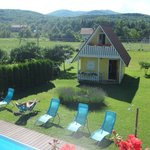 Photo de Pool Apartments Plitvice Lakes