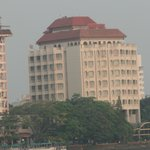 The Gateway Hotel Marine Drive Ernakulam Foto