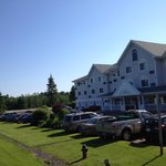 Travelodge Suites Moncton Foto