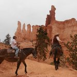 Photo de Canyon Trail Rides