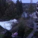 Photo de Salish Lodge & Spa