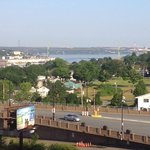 Φωτογραφία: Holiday Inn Halifax Harbourview