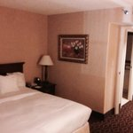 Embassy Suites Hotel Atlanta Airport Foto