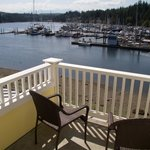 The Resort at Port Ludlow resmi