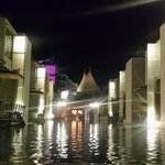 Let's Sea Hua Hin Al Fresco Resort resmi