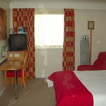Holiday Inn Express Portsmouth - Gunwharf Quays Foto