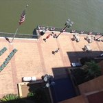 Foto de Marriott Savannah Riverfront