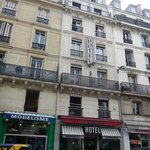 Photo of Hotel Residence Les Halles