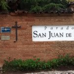 Photo of Parador San Juan de Dios
