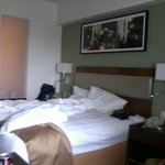 Photo de Holiday Inn & Suites Makati