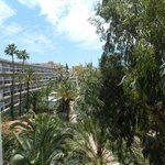 Φωτογραφία: Sol beach house Cala Blanca