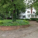 Foto de Sidwell Friends Bed and Breakfast
