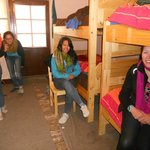 Piedra Blanca Backpackers Dorm