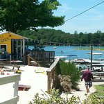Lake Norman Motel Restaurantの写真