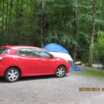 Bilde fra Indian Creek Campground