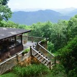 ภาพถ่ายของ Snowbird Mountain Lodge Bed and Breakfast