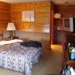 Foto de Captain's Choice Motel