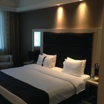 Holiday Inn Belgrade照片