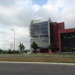 Photo de Holiday Inn Belgrade