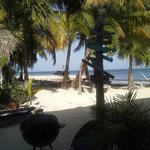 Foto de White Sands Inn