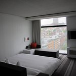 Photo of TRYP Quebec Hotel PUR