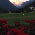 Foto Hotel Royal-St.Georges Interlaken - MGallery Collection