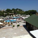 صورة فوتوغرافية لـ ‪Grande Real Santa Eulalia Resort & Hotel Spa‬