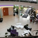Photo de Residence Conference & Wellness Hotel