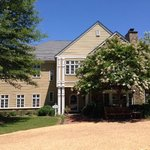 Foto de Poplar Springs Inn & Spa