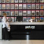 Photo de Park Inn by Radisson Belfast
