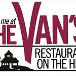 The Van's Restaurant On the Hill