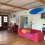 Shifting Sands Surf House Foto