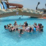 Foto di Caribbean World Hammamet Village