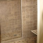 Spotless, Individual Tile Showers