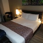 Foto de Holiday Inn London - Stratford City