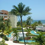 Iberostar Rose Hall Suites resmi