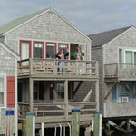 Photo de The Cottages & Lofts at The Boat Basin