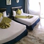 Φωτογραφία: Aquamarina Beach Hotel