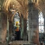 Photo of St. Giles Cathedral taken with TripAdvisor City Guides