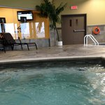 Foto de Holiday Inn Pointe Claire Montreal Airport