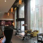 The Fitzwilliam Hotel Belfast Foto