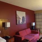 Courtyard by Marriott Charleston Historic District resmi