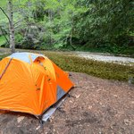 Riverside Campground and Cabins의 사진