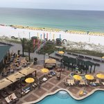 Foto di Hilton Sandestin Beach, Golf Resort & Spa