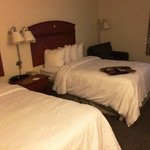 Foto van Hampton Inn White River Junction