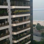 Photo of Oceano Copacabana Hotel