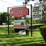 Foto de Brookside Motel