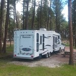 Photo de Big Pine Campground